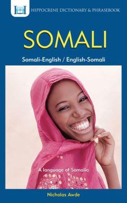 SOMALI-E/E-S D & P