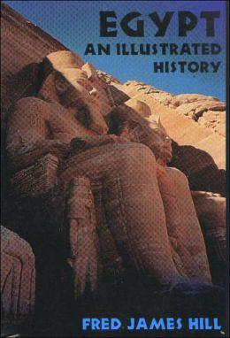 EGYPT : ILLUS HIST >
