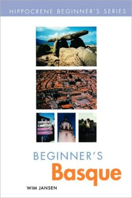 Beginner's Basque