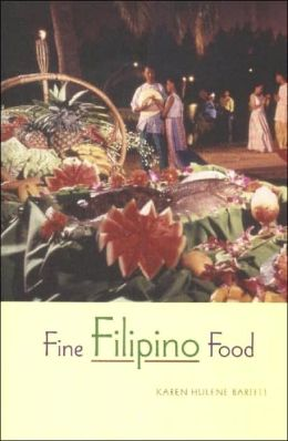 ZZ FINE FILIPINO FOOD >