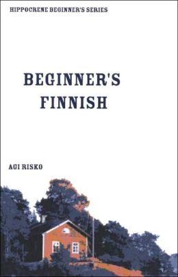 BEGINNER'S FINNISH