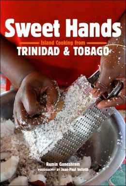 SWEET HANDS : ISLAND COOKING....physically counted
