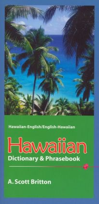 HAWAIIAN-ENG,ENG-HAWAIIAN D/PHR