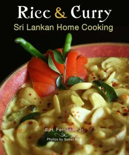 Rice and Curry: Sri Lankan Home Cooking