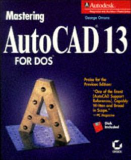 AutoCAD 13 for DOS (Mastering)