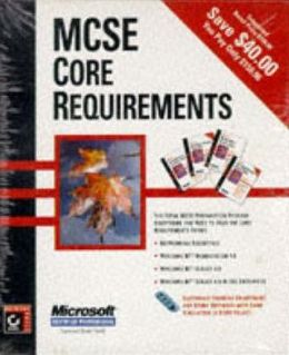 MCSE Core Requirements
