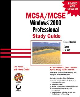 MCSE: Windows 2000 Professional Study Guide