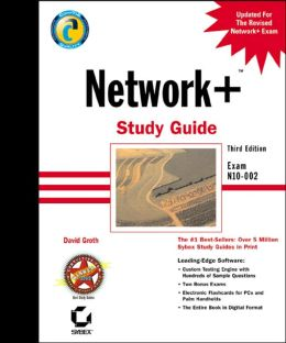 Network+ Study Guide