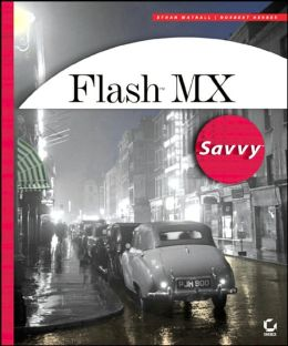 Flash MX Savvy