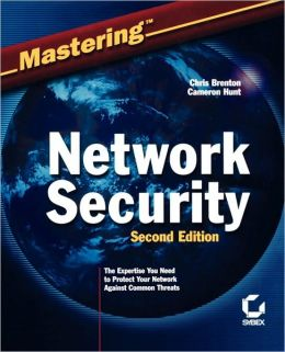 MasteringNetwork Security