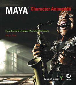 Maya Character Animation