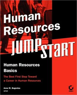 Human Resources JumpStart