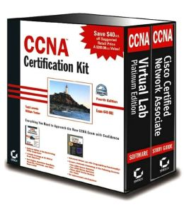 CCNA Certification Kit : Exam 640-801