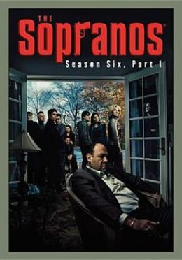 The Sopranos: Season Six, Part I