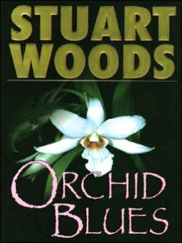 Orchid Blues (Holly Barker Series #2)