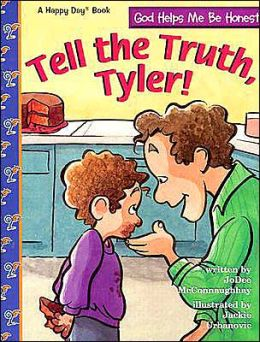 Tell the Truth, Tyler!
