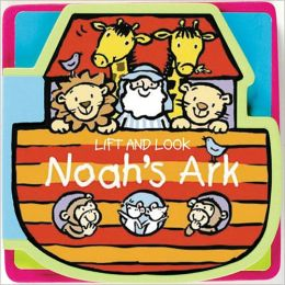 Noahs Ark: Lift and Look