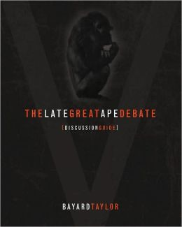 The Late Great Ape Debate Discussion Guide