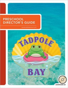 Preschool Director'S Guide W/Cd