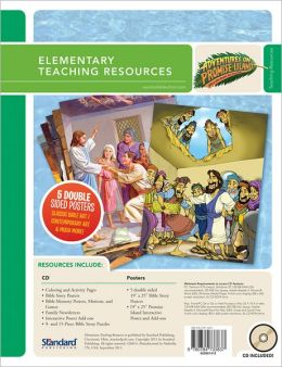 Elem Teaching Resource W/Cd
