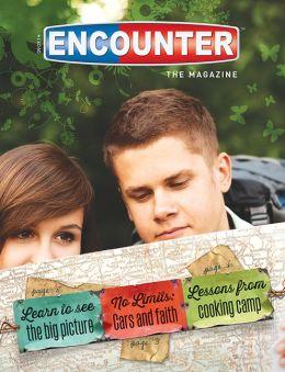 Encounter-The Magazine-Fall 2014