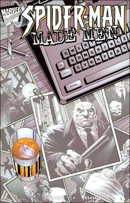 Spider-Man: Made Men
