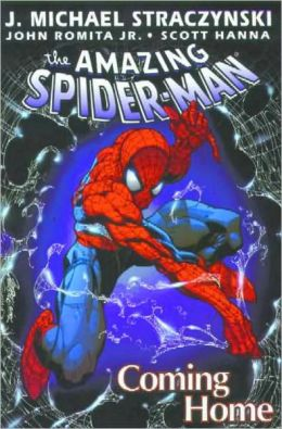 Amazing Spider-Man, Volume 1: Coming Home
