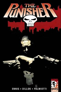 Punisher, Volume 2: Army of One