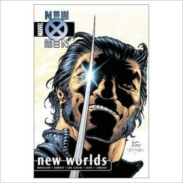 New X-Men - Volume 3: New Worlds