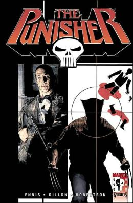 Punisher, Volume 3: Business as Usual