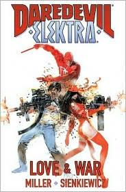 Daredevil/Elektra: Love and War (Daredevil Series)