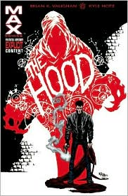 The Hood, Volume 1: Blood from Stones