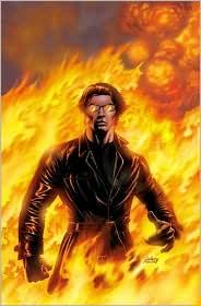 Shang-Chi: Master of Kung Fu: The Hellfire Apocalypse