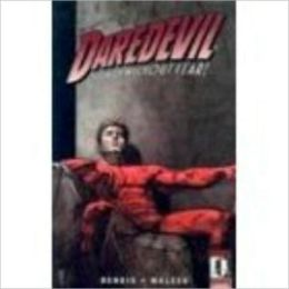 Daredevil - Volume 7: Hardcore