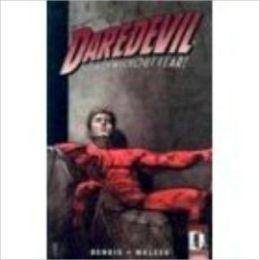 Daredevil - Volume 7: Hardcore