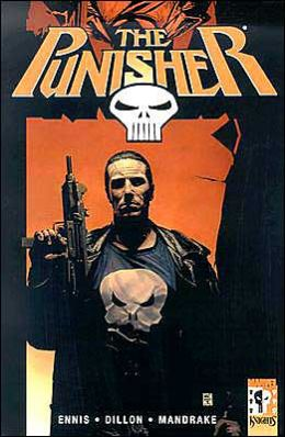 Punisher, Volume 3
