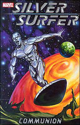 Silver Surfer, Volume 1: Communion
