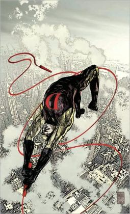 Daredevil, Volume 11: Golden Age