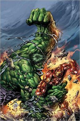 Incredible Hulk, Volume 8: Big Things