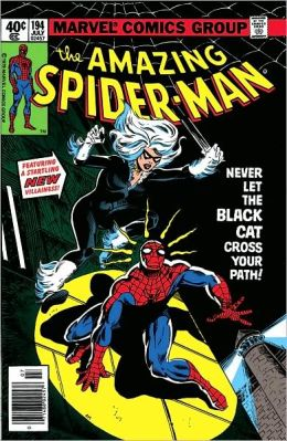Spider-Man vs. the Black Cat / Volume 1