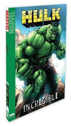 Hulk, Volume 1: Incredible Digest