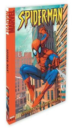 Spider-Man: Spidey Strikes Back, Volume 1 Digest