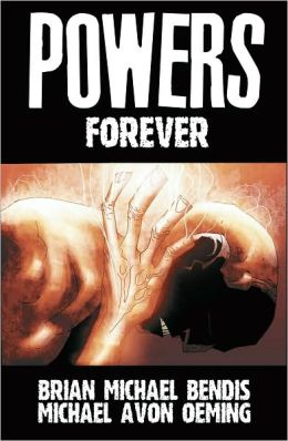 Powers, Volume 7: Forever
