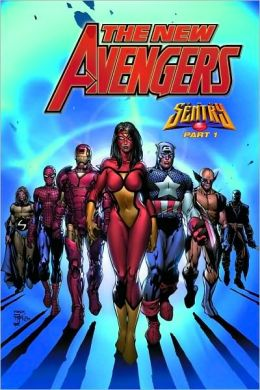 New Avengers - Volume 2: Sentry