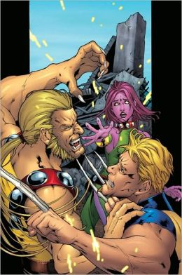 Exiles - Volume 10: Age of Apocalypse