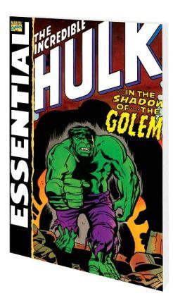 Essential Hulk, Volume 3