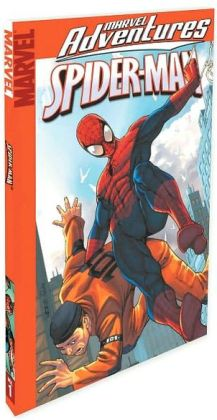 Marvel Adventures Spider-Man - Volume 1: The Sinister Six