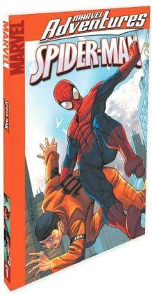 Marvel Adventures Spider-Man - Volume 1: The Sinister Six