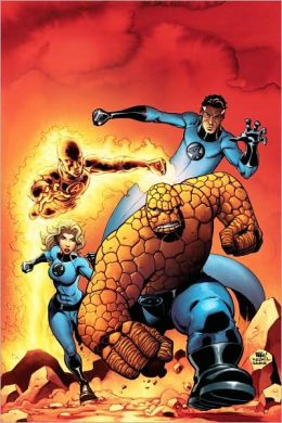 Fantastic Four, Volume 2