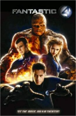 Fantastic Four: The Movie